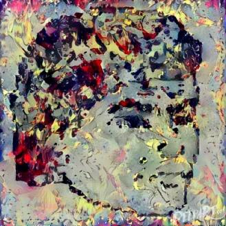 Texture by Laura Ochikubo