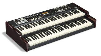 2C-B affective keyboard