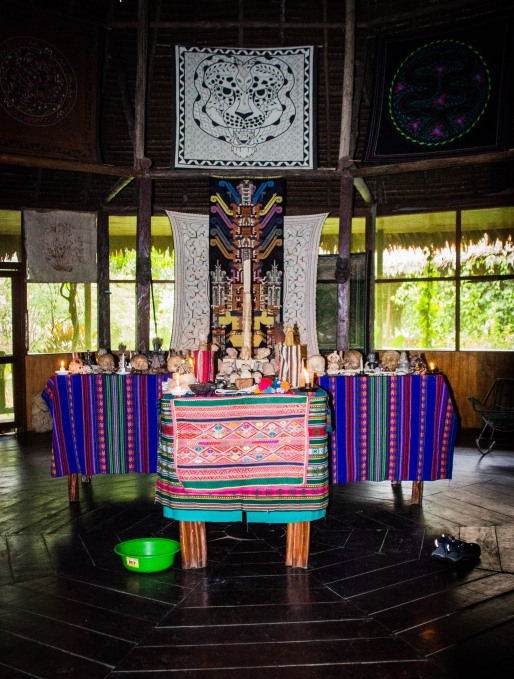 Ayahuasca_Center